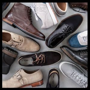 Other - MEN STYLE | SNEAKERS & BOOTS & SHOES MYSTERY BOX